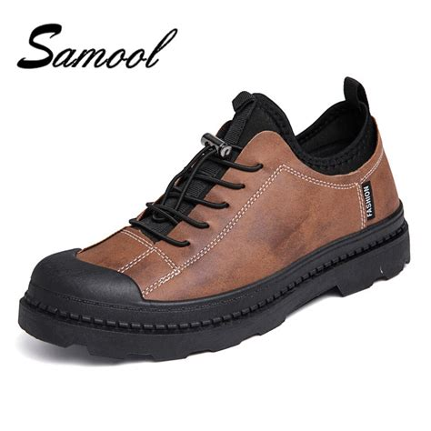 Aliexpress Buy Mens Shoes Casual Fashion Designer