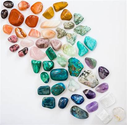 Crystals Energy Muse Crystal Makeover Instyle Lead