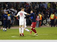 Serbia accuses Albania of provocation after brawl Daily