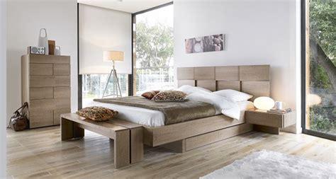 meuble chambre moderne chambre a coucher gautier mervent chambres adultes le