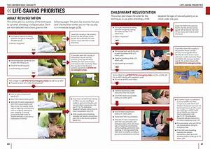 First Aid Manual - A Review