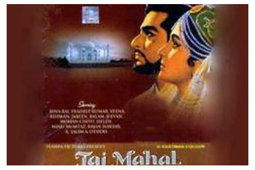 taj mahal movie 1963 songs free download