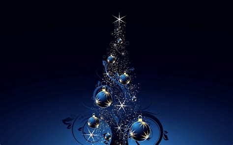 christmas tree abstract design images pixhome