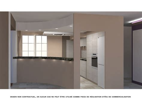 ouverture entre cuisine et salle a manger ouverture entre cuisine et salle a manger 28 images ouverture entre cuisine et salon cuisine