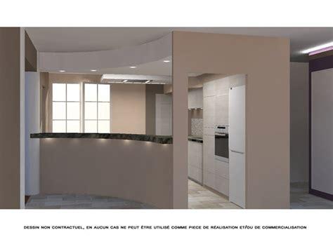 cuisine entree plus de lumière plus d 39 espace pour la cuisine et l 39 entrée lydie gatignol
