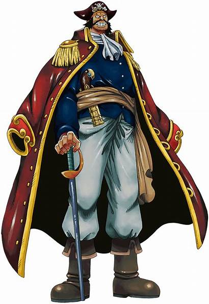 Roger Gol Piece Luffy Monkey Transparent King