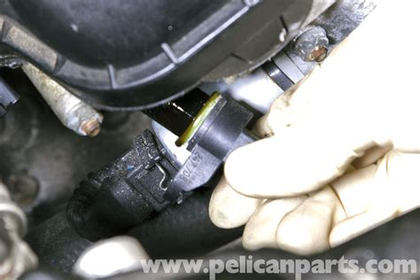 bmw e46 camshaft sensor replacement bmw 325i 2001 2005 bmw 325xi 2001 2005 bmw 325ci