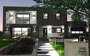 Sweet Home 3d Sans Telechargement : edifit le logiciel architecture 3d avec budget en temps r el ~ Premium-room.com Idées de Décoration
