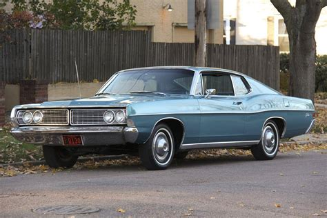 1968 Ford Galaxie 500 by 1968 Ford Galaxie 500 For Sale 1899432 Hemmings Motor News