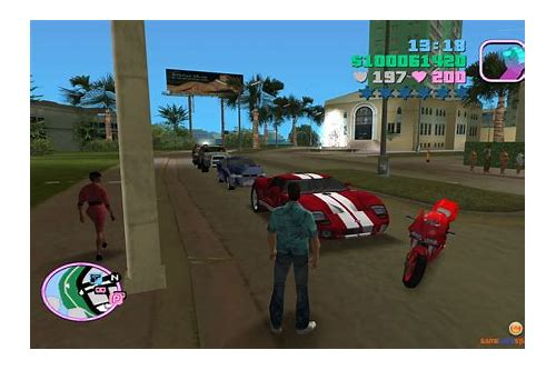 ggmm para gta vice city pc download