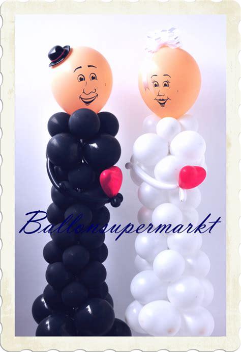 luftballons zur hochzeit im trend ballonsupermarkt