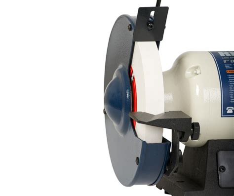 Rikon 8in 12 Hp Bench Grinder From Buymbscom