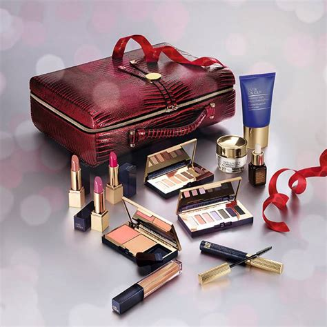 estee lauder holiday 2017 blockbuster and gift sets