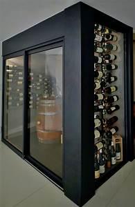 Cave À Vin Design : j 39 ai test la cave vin lectrique et j 39 ai ador ~ Voncanada.com Idées de Décoration