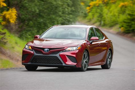 What Colors Of New 2018 Toyota Camry? Read This… 2019