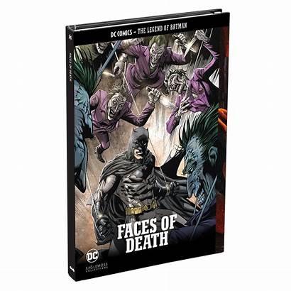 Batman Legend Eaglemoss Graphic Novel Volume Issue
