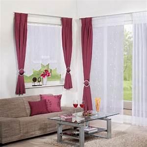 Vorhang Ideen Für Wohnzimmer : wohnzimmer gardinen ideen ~ Michelbontemps.com Haus und Dekorationen