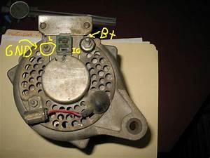 Alternator Connectors