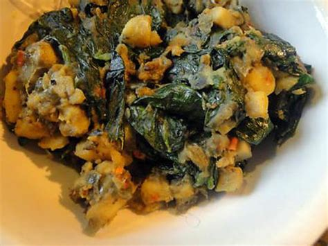 comment cuisiner des epinards frais epinards frais aux pignons la recette facile par toqués 2
