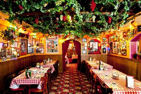 buca  beppo dallas southlake party location birthday