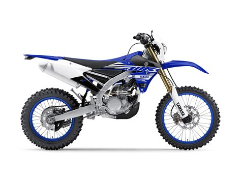 Yamaha Wr250 R 2019 by 2019 Yamaha Wr250f Guide Total Motorcycle