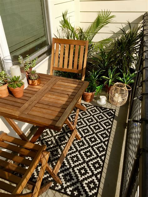 8 Summer Small Patio Ideas For You (With images