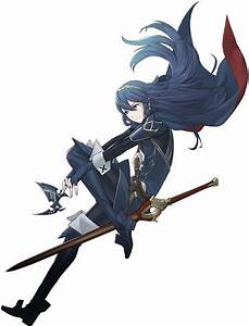 "Lucina (""Marth"") Fire Emblem Awakening 