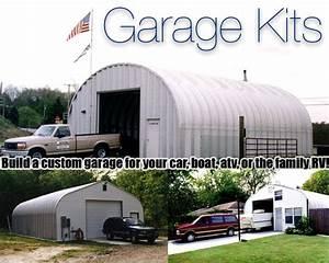 Building Garages Kits Plans DIY Free Download futon