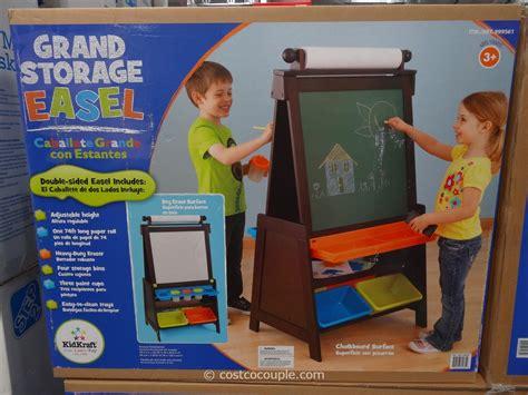 Kidkraft Easel Desk Uk by Kidkraft Easel Desk Hostgarcia