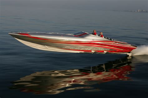 Performance Boats Listing by Research 2010 Sunsation Performance Boats F 4 On