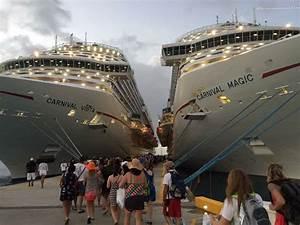 Carnival Magic Cruise Ship Photos   fitbudha.com
