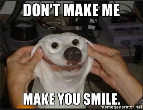 dont     smile picsmine