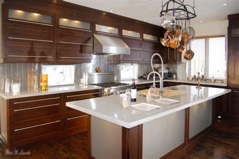 armoire de cuisine moderne home page cuisine dls creations de la sablonniere