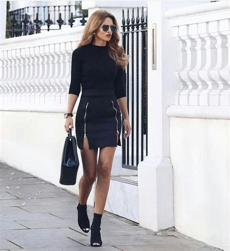 Best 25 Winter Club Outfits Ideas On Pinterest Tight