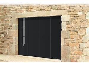 atlantem comment bien choisir sa porte de garage With porte de garage enroulable avec porte seule