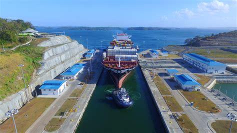 Multimedia   Panama Canal Authority