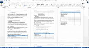 60 X Software Development Lifecycle Templates  Ms Word