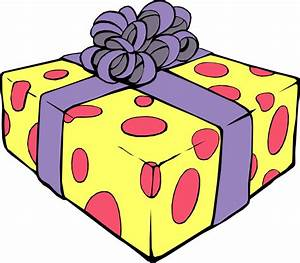 Gift box Birthday Clipart Pictures Royalty Free   Clipart ...