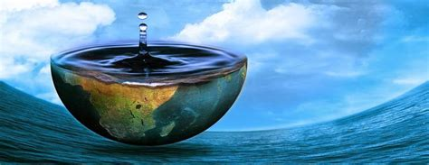Where Did The Water Come From?  Tech And Facts
