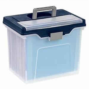 office depot brand mobile file box large letter size 11 58 With letter file box
