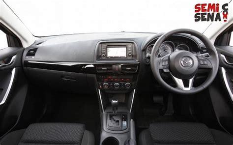 Gambar Mobil Gambar Mobilmazda Cx3 by Harga Mazda Cx 5 2017 Review Spesifikasi Gambar
