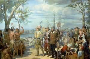 Image result for Peter Minuit landed on Manhattan Island