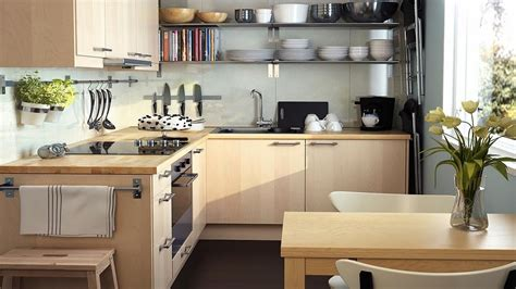 ikea small kitchen design ideas 35 small kitchen design ideas ikea 7477