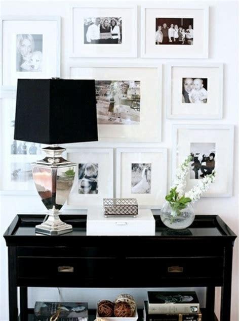 Wandfarbe Zu Schwarzen Möbeln by Einrichten Mit Farben Schwarze Wandfarbe Und Schwarze