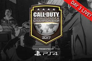 Call of Duty Champs 2017 LIVE: Watch OpTic Gaming, Fnatic ...