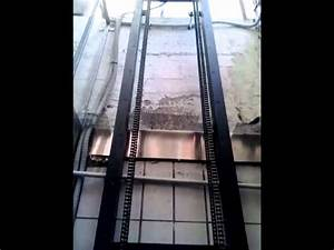 Lastenaufzug Selber Bauen : lastenaufzug 2 eigenbau storage lift montacarico youtube ~ Buech-reservation.com Haus und Dekorationen