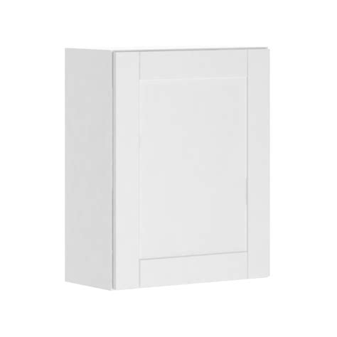 white shaker wall cabinets hton bay princeton shaker assembled 24x30x12 in wall