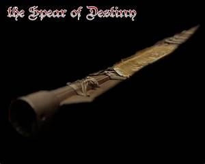 The Spear of Destiny Picture, The Spear of Destiny Image