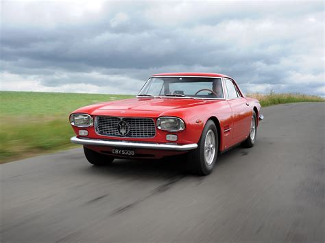 Maserati Collection by Rm Sotheby S 1962 Maserati 5000 Gt By Allemano 2018