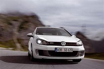 Golf Volkswagen Gti Popular Europe Doors 2008